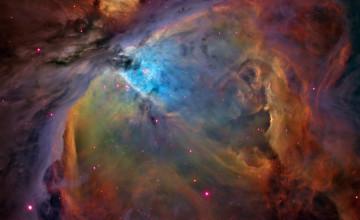 Orion Nebula Wallpaper HD