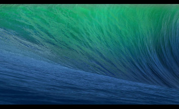 OS X Wallpaper HD