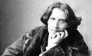 Oscar Wilde Wallpapers