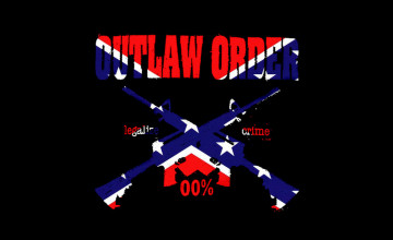 Outlaw Wallpaper