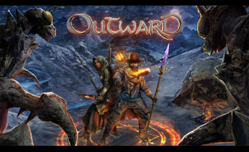 Outward Video Game Wallpapers