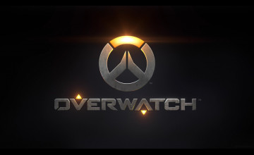 Overwatch HD Wallpaper