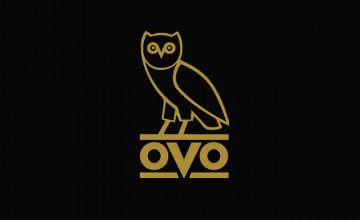 OVO iPhone Wallpaper