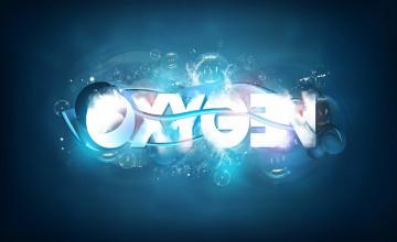 Oxygen Wallpaper