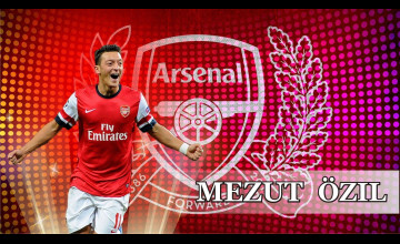 Ozil Arsenal Wallpapers