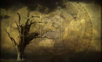 Pagan Wallpaper