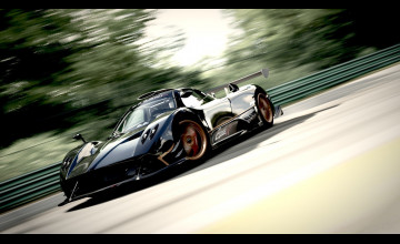 Pagani Backgrounds