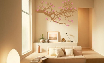 Paint and Wallpaper Ideas