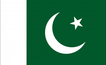 Pakistan Flag Wallpapers HD