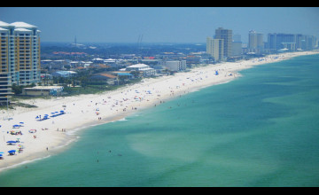 Panama City Beach Wallpapers