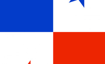Panama Flag Wallpapers