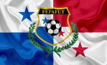 Panama National Football Team Wallpapers