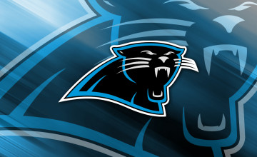 Panthers Logo Wallpaper