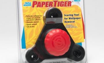 47 Paper Tiger Wallpaper Tool On Wallpapersafari