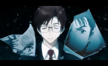 Parasyte Anime Wallpaper