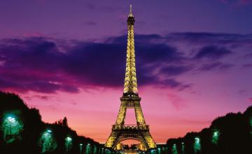Paris France Wallpaper