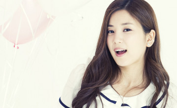 Park Cho-rong Wallpapers