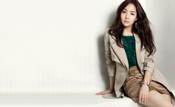 Park Min-young Wallpapers
