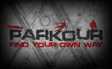 Parkour Background