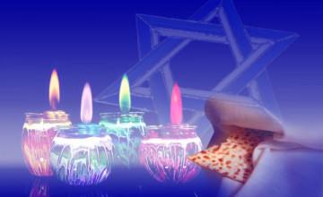 Passover Wallpaper