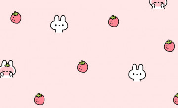 Pastel Strawberry Wallpapers