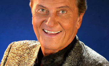 Pat Boone Wallpaper