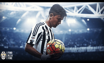 Paulo Dybala Wallpapers