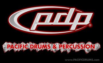 PDP Drums Wallpaper