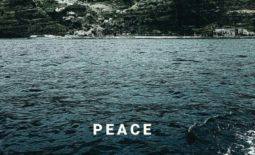 Peace iPhone Wallpaper