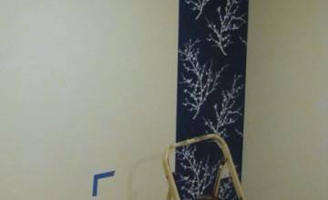 Peel Off Wallpaper for Apartments