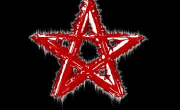 Pentagram Wallpaper HD