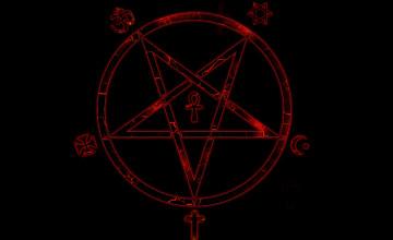 Pentagram Wallpapers