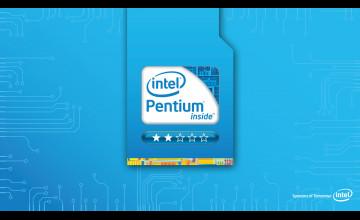 Pentium Wallpaper