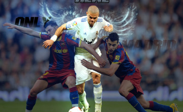 Pepe Footballer Wallpapers