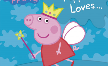 Peppa Pig Wallpaper Desktop