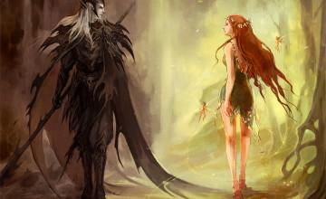 Persephone Background