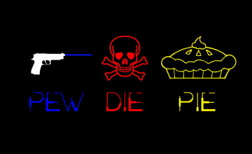 Pew Pie Wallpaper