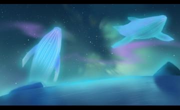 Phantom Background