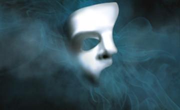 Phantom Of The Opera Wallpaper