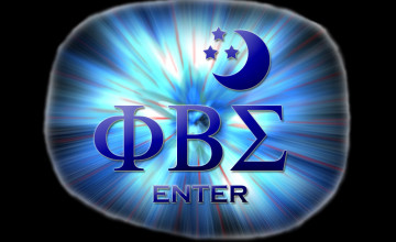 Phi Beta Sigma Wallpaper