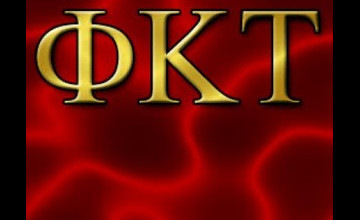 Phi Kappa Tau Wallpaper