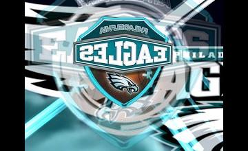 Philadelphia Eagles Live Wallpaper
