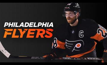 Philadelphia Flyers 2018 Wallpapers