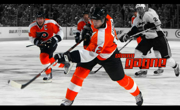 Philadelphia Flyers Wallpapers NHL