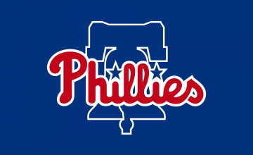 Philadelphia Phillies Wallpaper for Computer