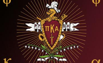 Pi Kappa Alpha Wallpaper
