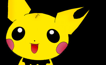 Pichu HD Wallpapers