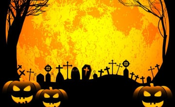 Pictures Of Halloween Backgrounds