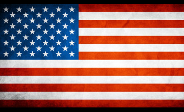Pictures of USA Flags Wallpaper