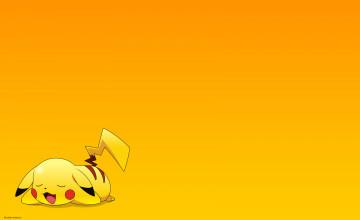 Pikachu Background